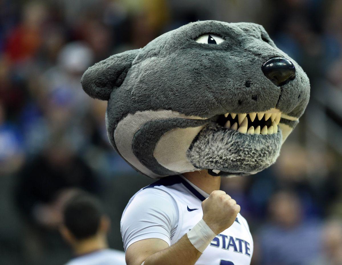 NCAA Basketball: Big 12 Conference Tournament-Kansas State vs Oklahoma State