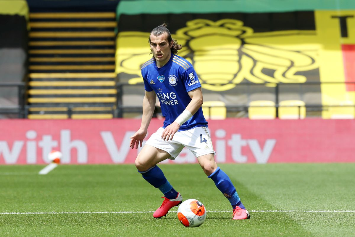 Watford FC v Leicester City - Premier League