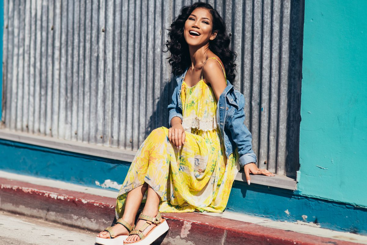 29edfcd55b64 Teva Teams Up With Jhené Aiko