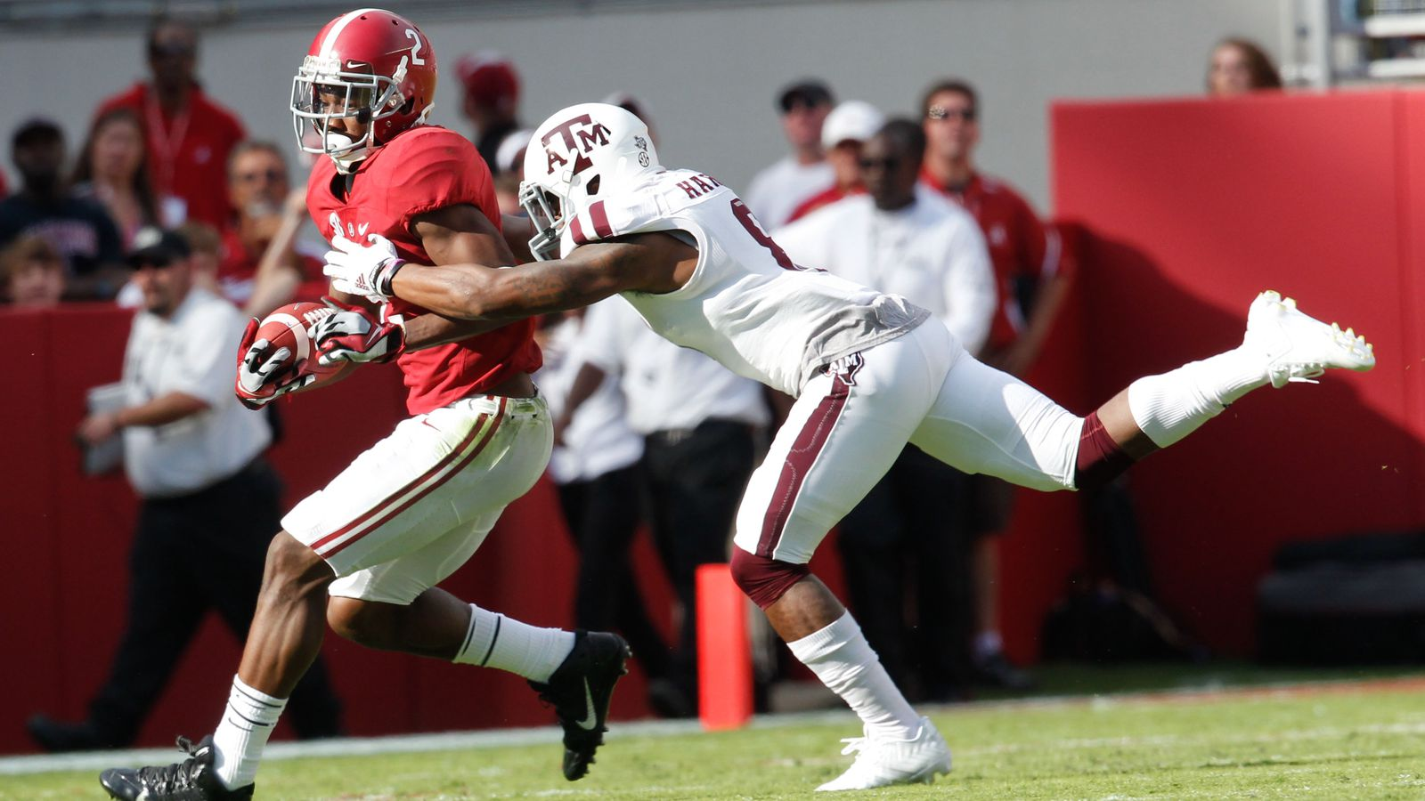 Arkansas vs. Texas A&M 2017 live stream: Time and how to ...