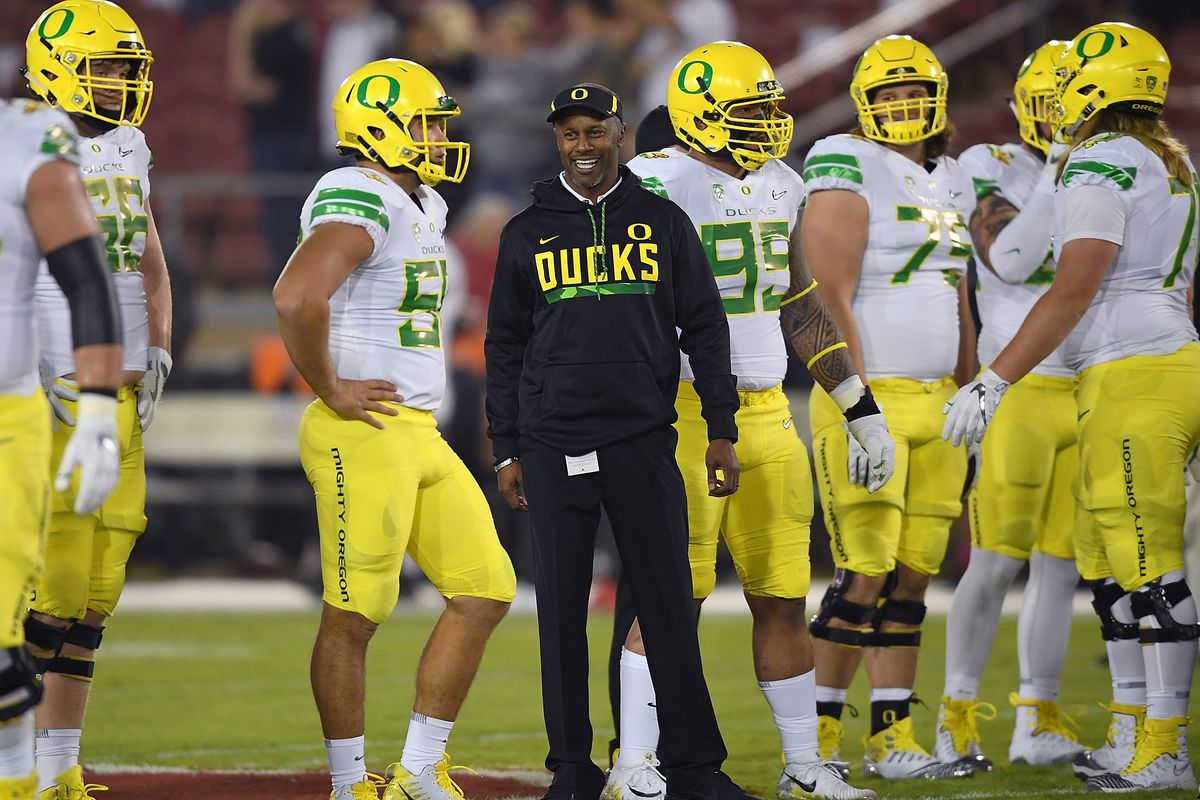 Oregon Ducks Vs Ucla Bruins Start Time Tv Channel How To Watch