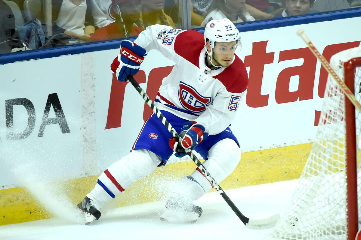 NHL: Preseason-Montreal Canadiens at Toronto Maple Leafs