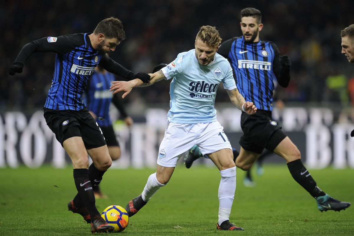 Inter Milan vs. Lazio: Match preview, how to watch and ...