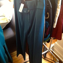 Acne trousers, <b>$85</b> (after additional discount)