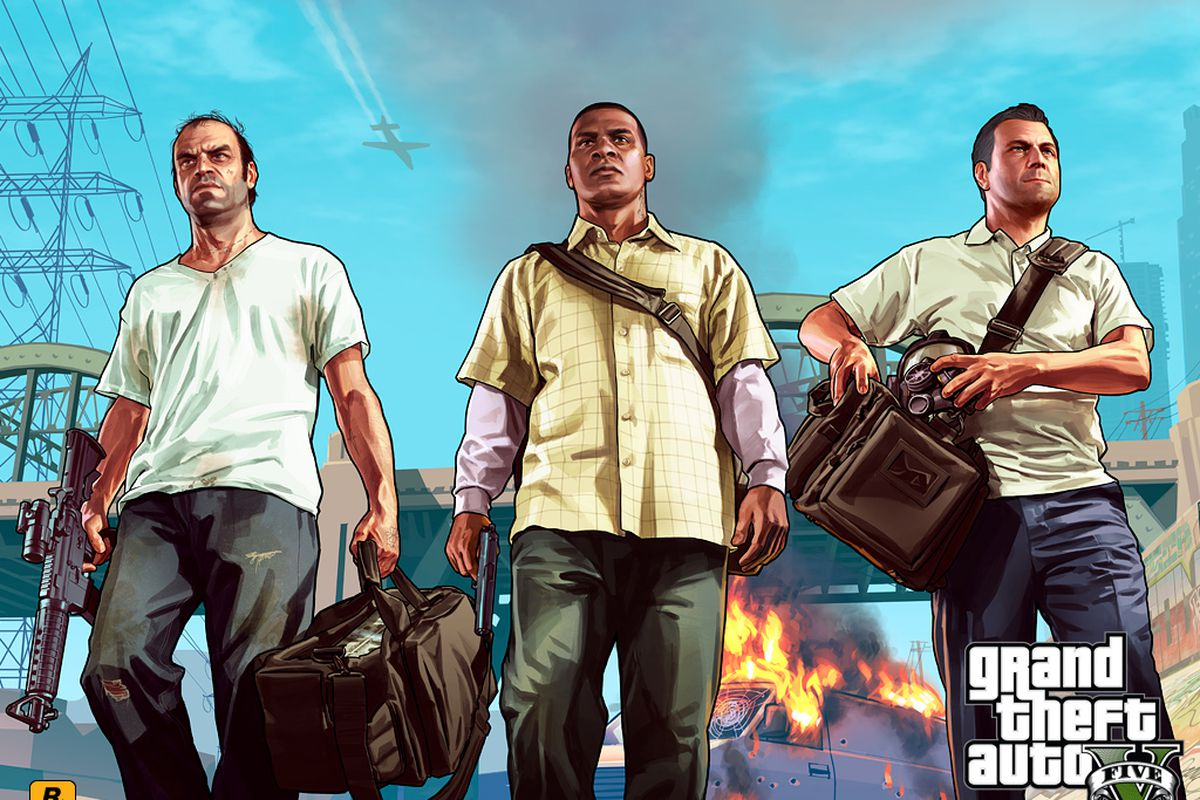 grand theft auto 5 australian culture and how the american press
