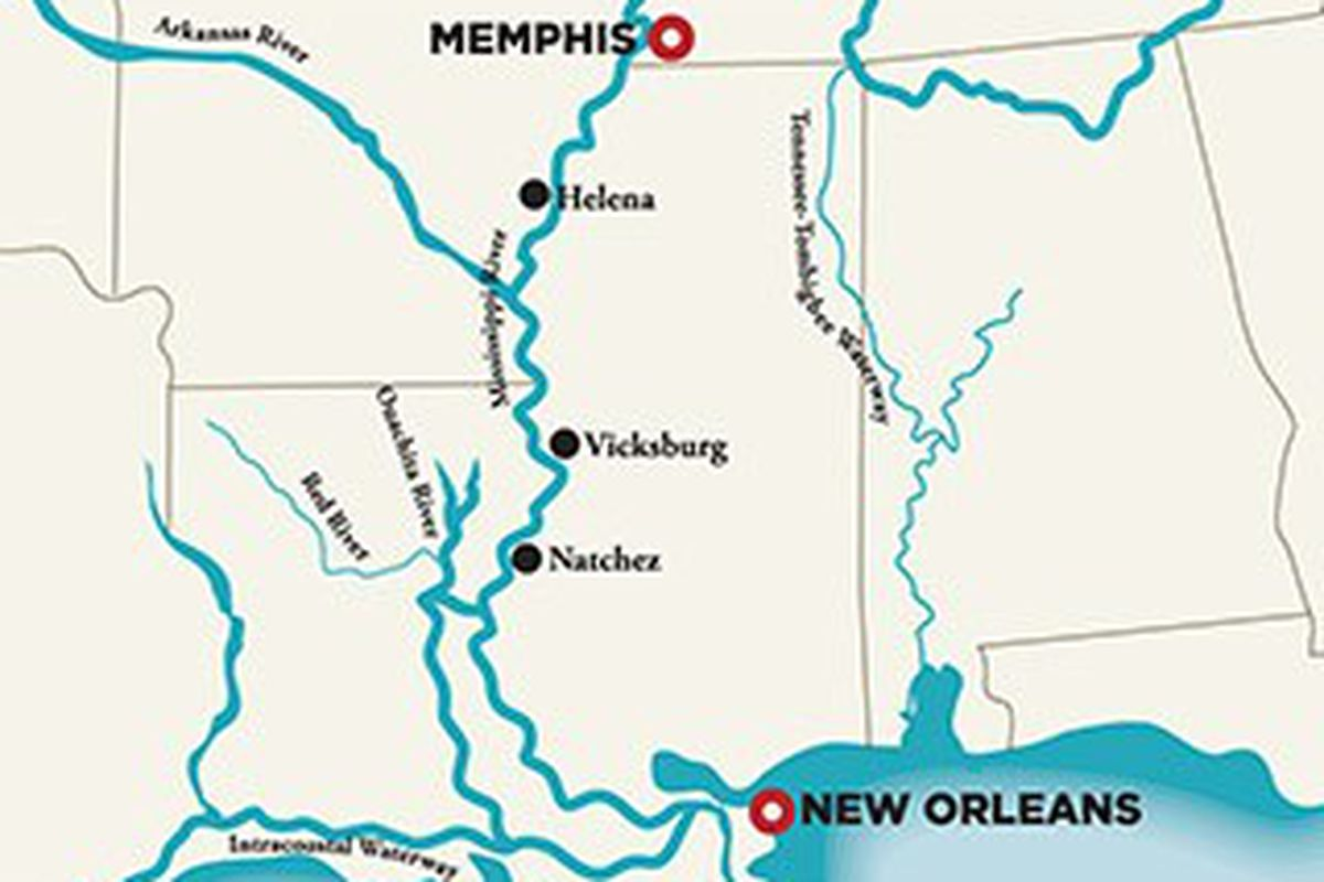 Charter sector in New Orleans has lessons for Memphis.