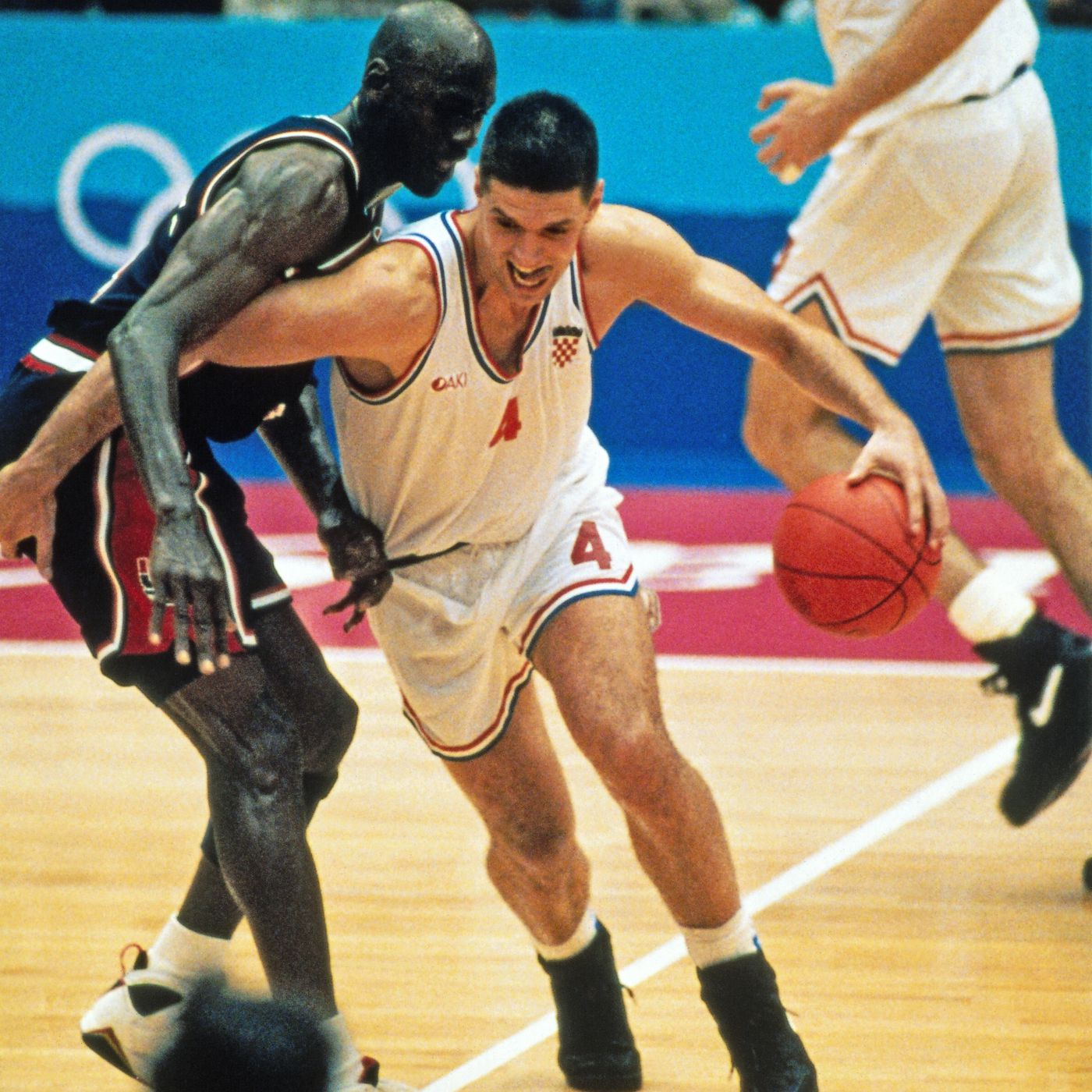 coser Hervir Roux  You Tube Gold: Drazen Petrovic Changed Basketball Globally - Duke  Basketball Report