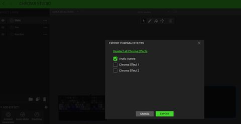 How to control the lighting of your Razer peripherals - The
