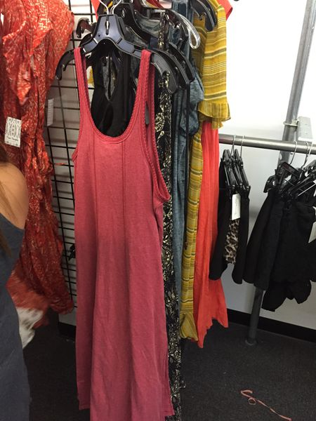 A Summer Sample Sale With Free People, Tocca, and Milly - Racked NY