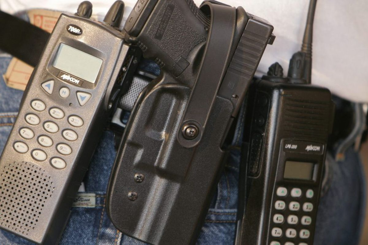 Encrypting police scanners is a disservice to the public - Chicago