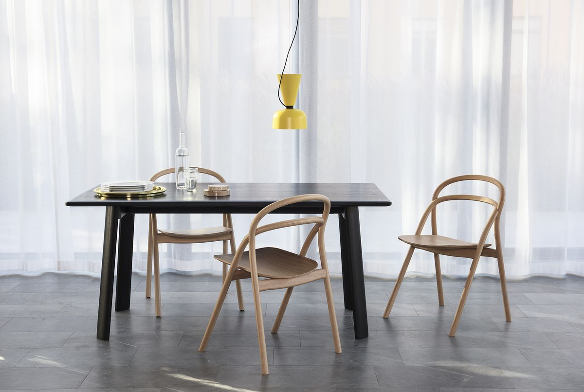 Table And Chairs From Hem