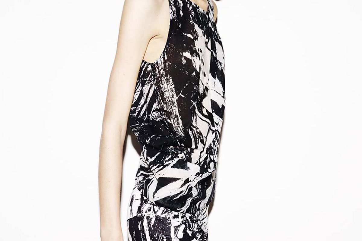 Helmut Lang's First LA Sample Sale Lands in Santa Monica This ...