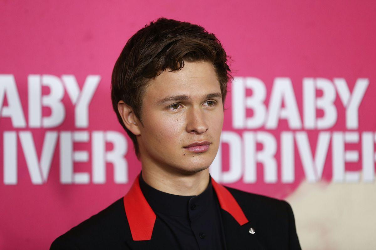 Baby Driver Australian Premiere - Arrivals