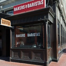 Bakers and Baristas.