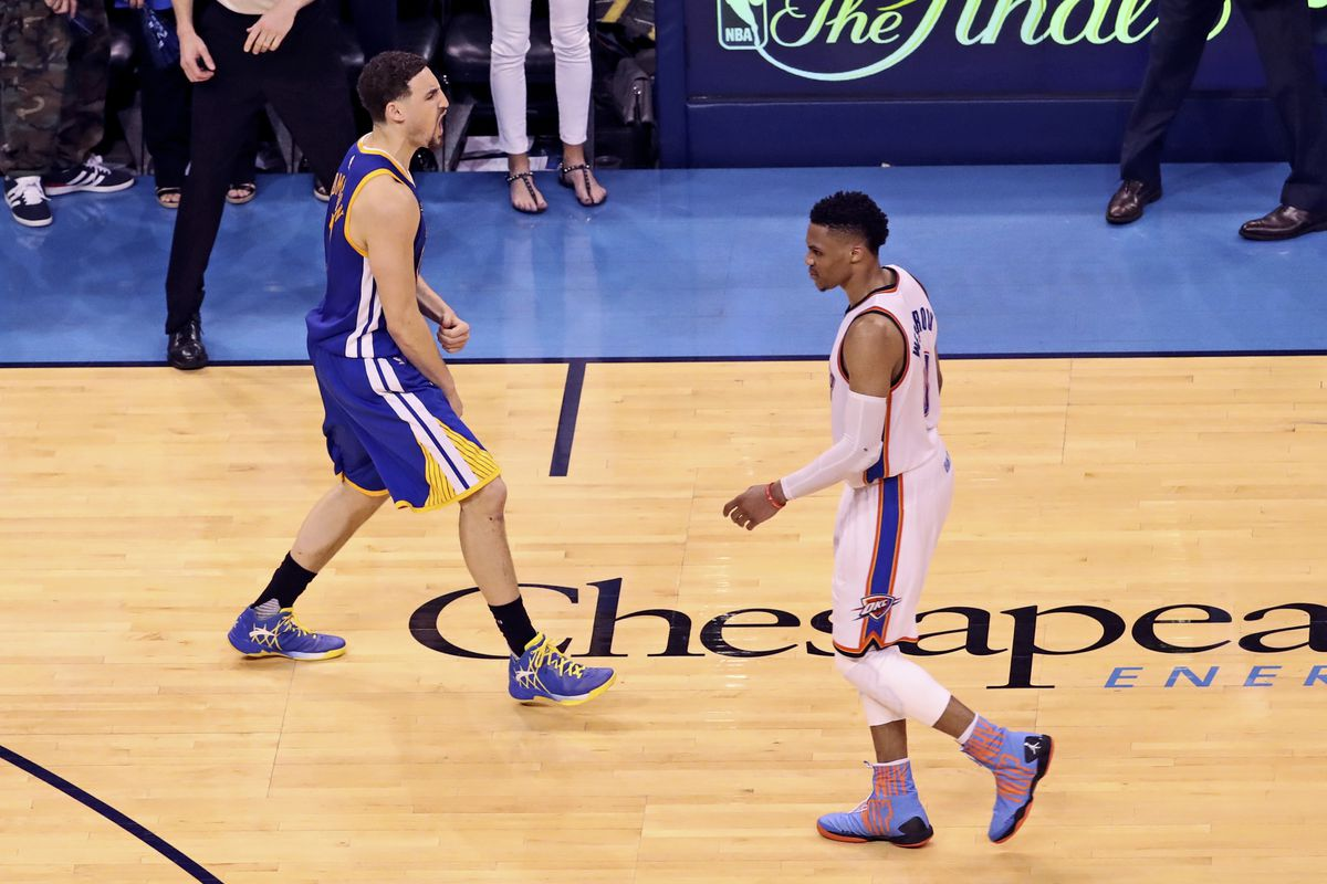 Cheer up, Russ. We've got one more chance.
