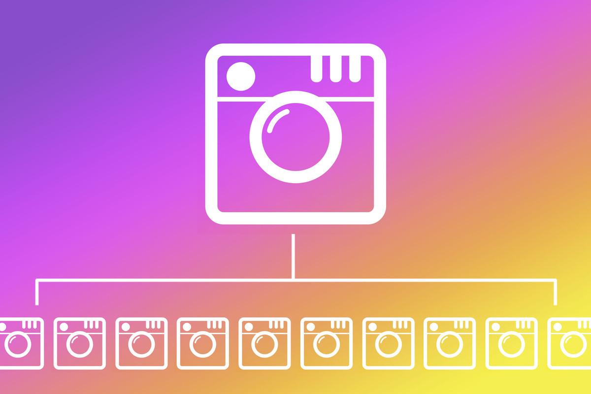 (Instagram/Ringer illustration)