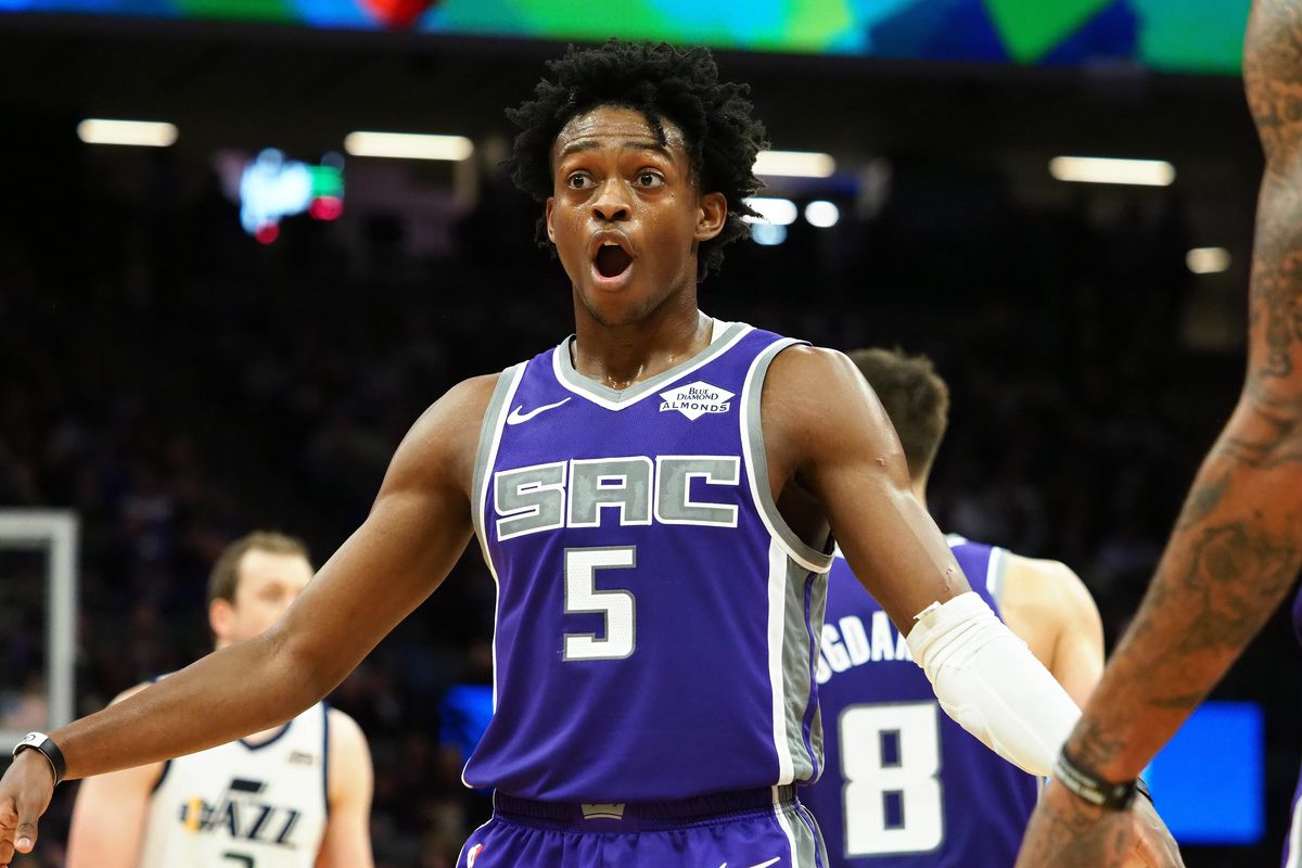 952af047c80 Are the Sacramento Kings going to be bad again? (NBA Draft pick ...