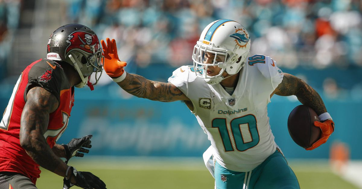 Fantasy football waiver wire: Best wide receivers ...