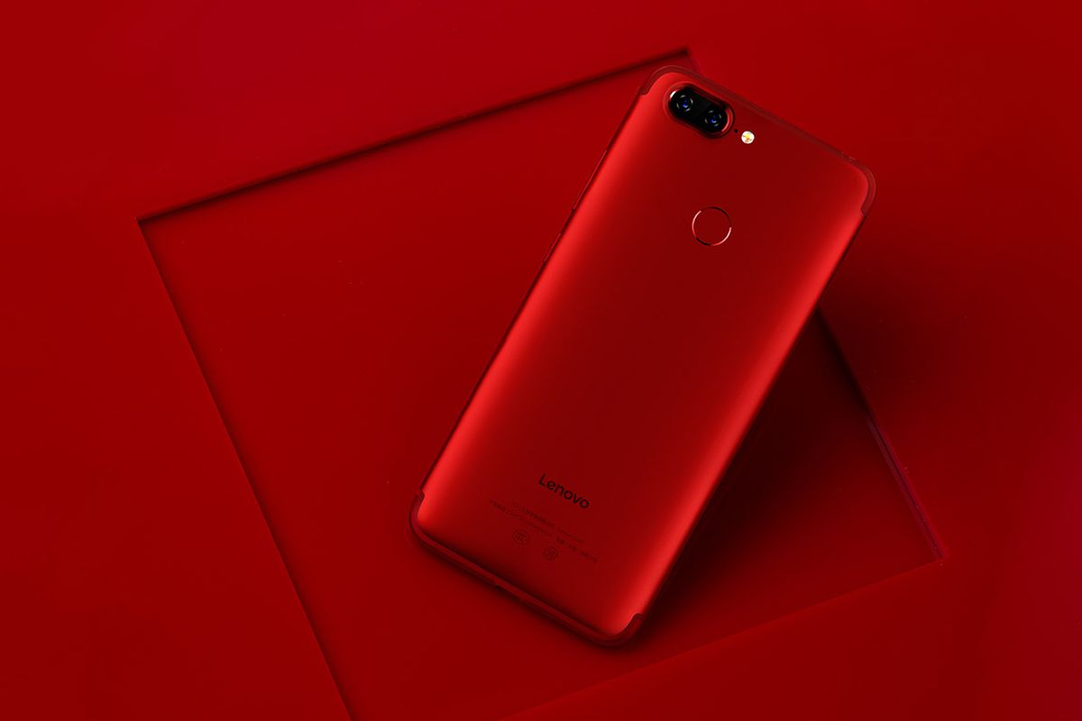 lenovo releases three new phones in china after more than a year of