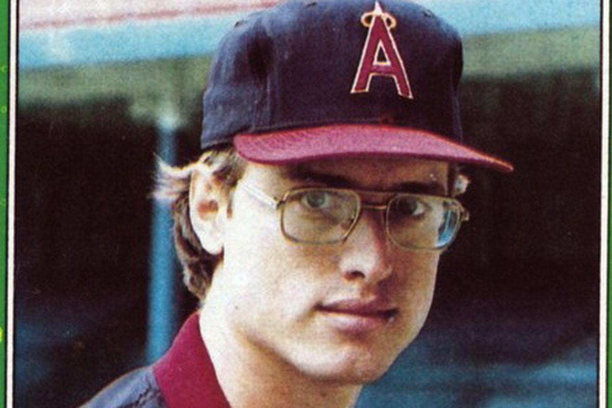 Nice Guy? I don't know, but I do he was a bad pitcher.