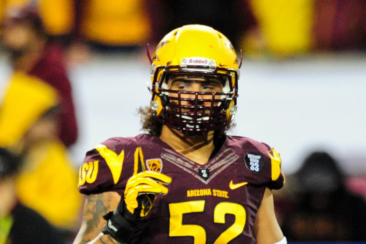 Carl Bradford will wear a different uniform next season, as he has declared for the NFL Draft.
