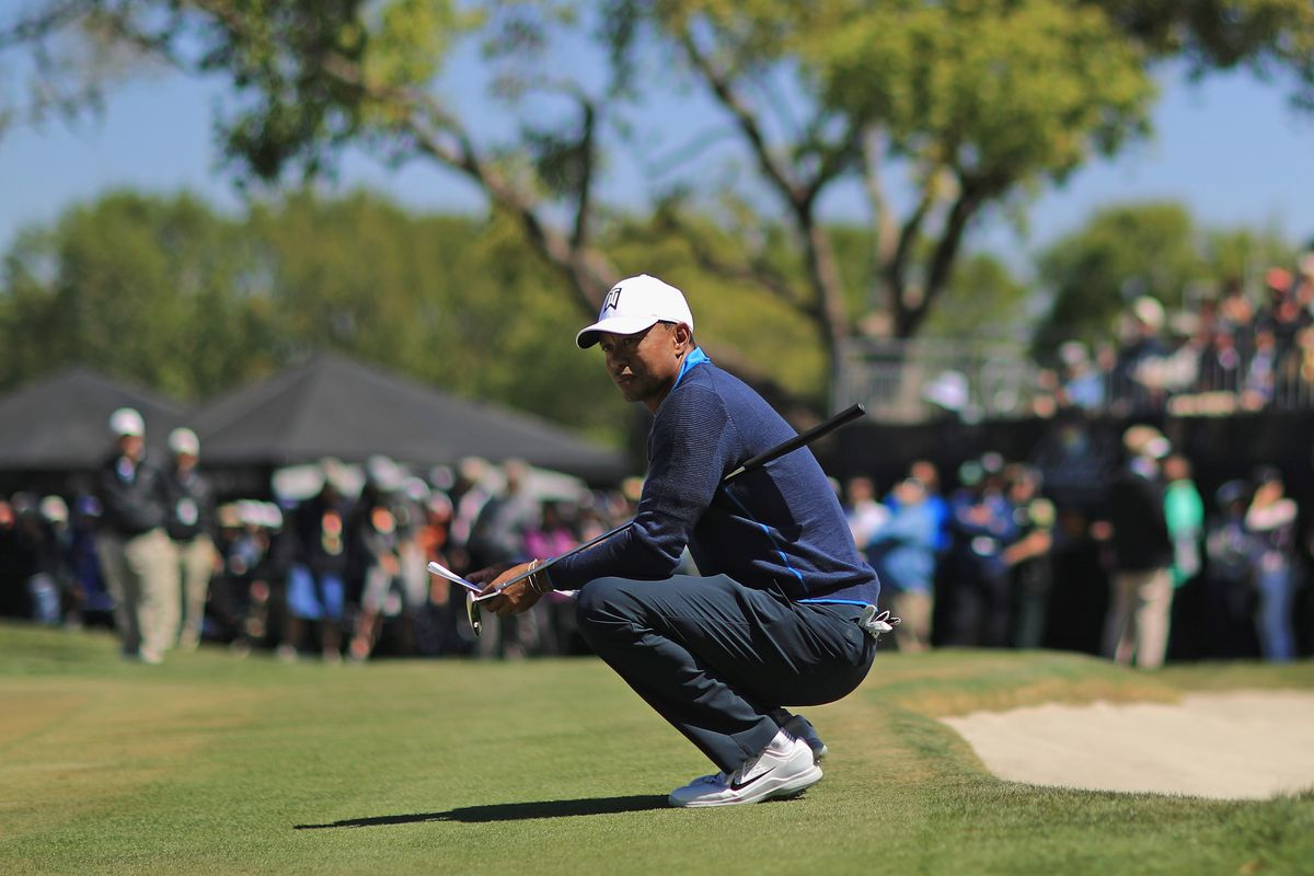 Arnold Palmer Invitational: Lahiri slips to T-74, Stenson keeps lead