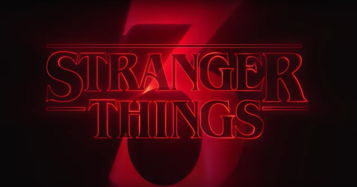 Stranger Things season 3 premiere date: July 4, 2019 - Vox