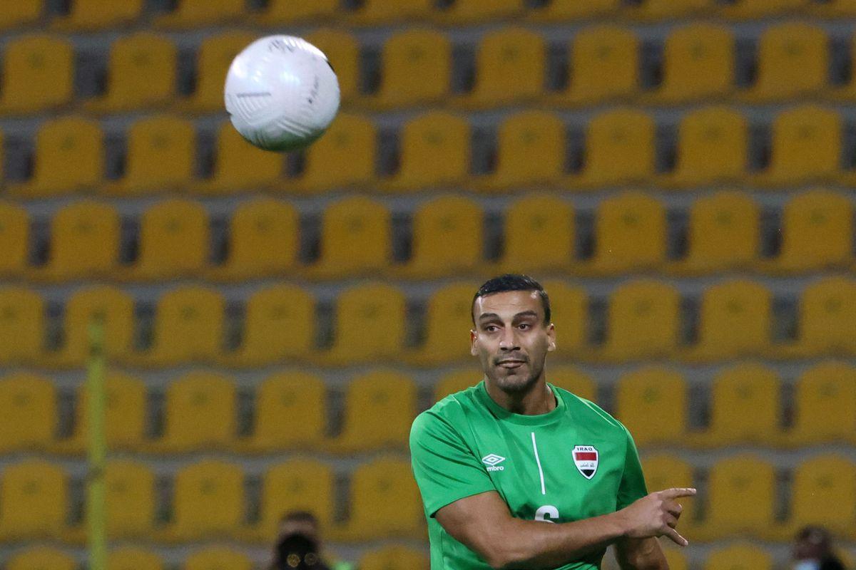 FBL-UAE-IRQ