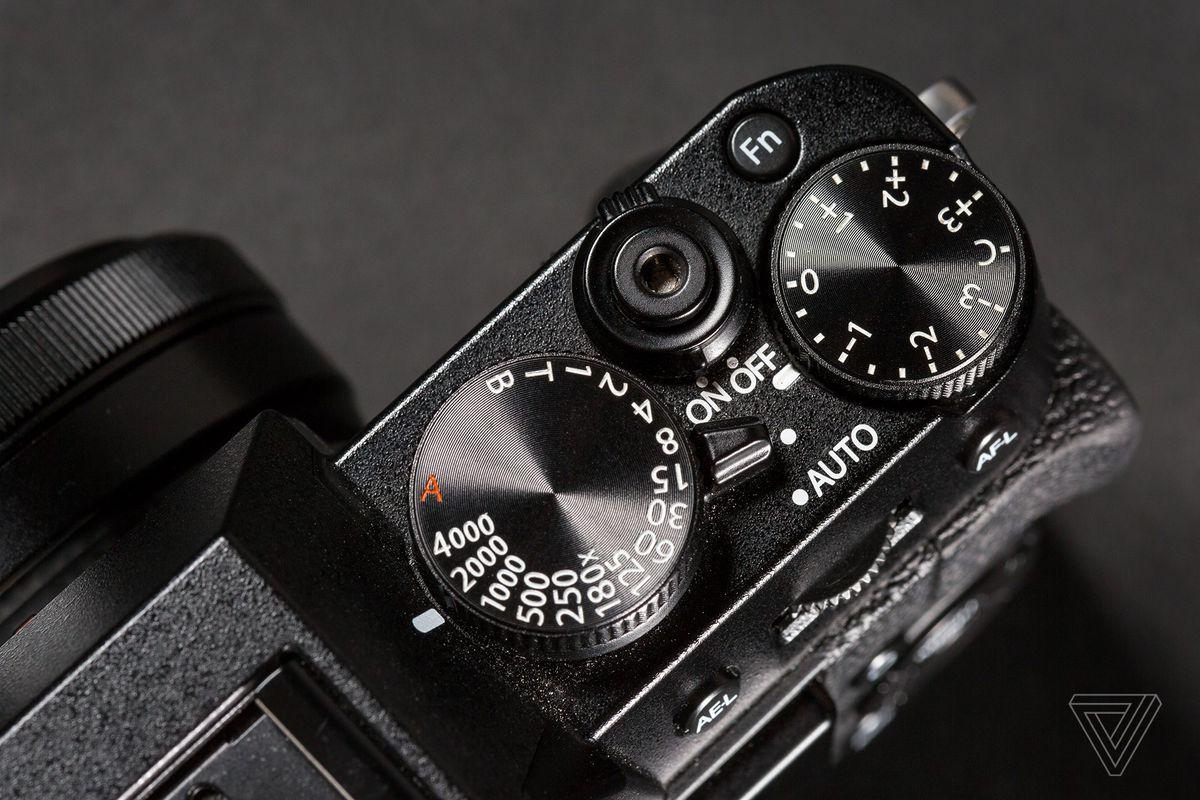 Fujifilm X T20 Review Love Rekindled The Verge T100 Body Xf35mm F2 Black Kamera Mirrorless Photo By Amelia Holowaty Krales
