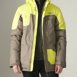 Orage B-Dog Jacket<br />$179 Gilt / Original $320