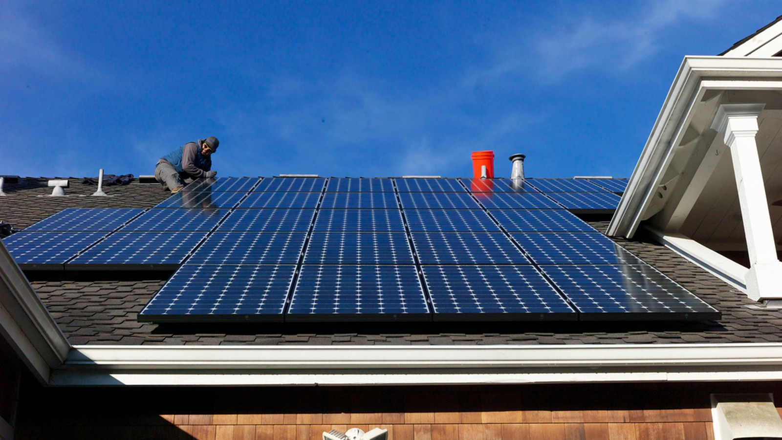South Miami Mandates Solar Panels On New Homes Curbed Miami