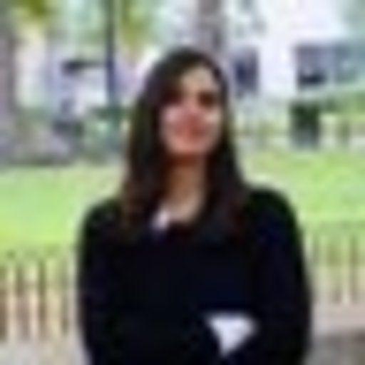 Samara Ahmed