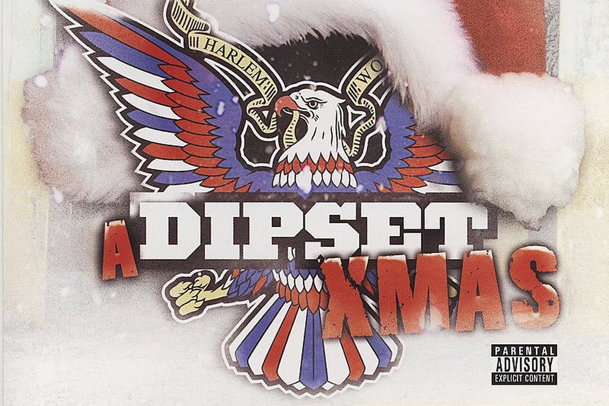 Christmas Song Octagon: How Dipset can save your Christmas ...