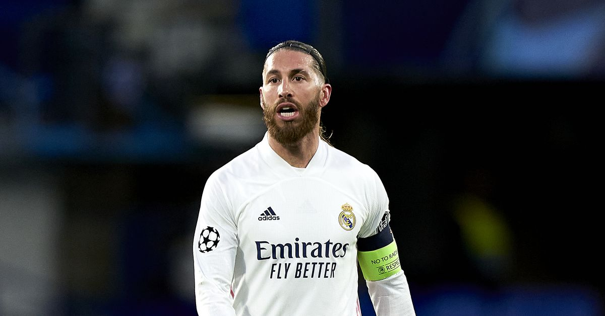 Sergio Ramos schedules press conference at Valdebebas, could announce his departure from Real Madrid - Managing Madrid thumbnail