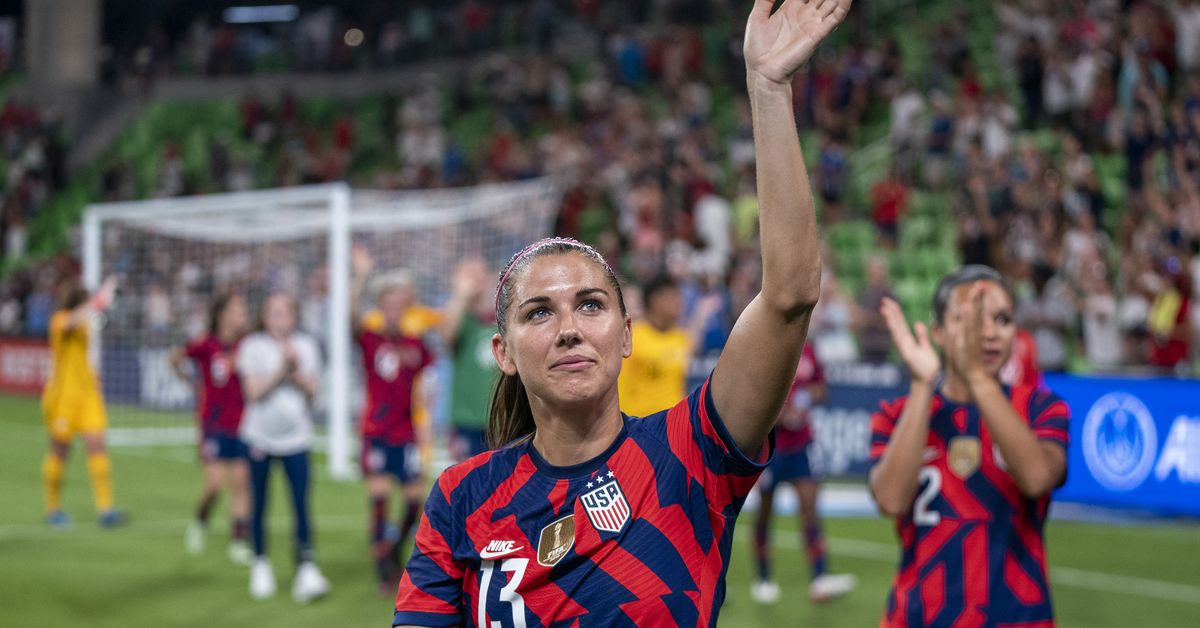 How to watch, what to watch for USWNT vs. Mexico on Thursday