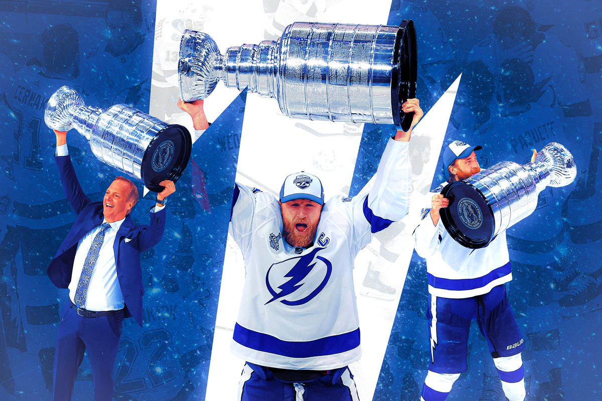 the tampa bay lightning s joyous and relief filled stanley cup victory the ringer relief filled stanley cup victory