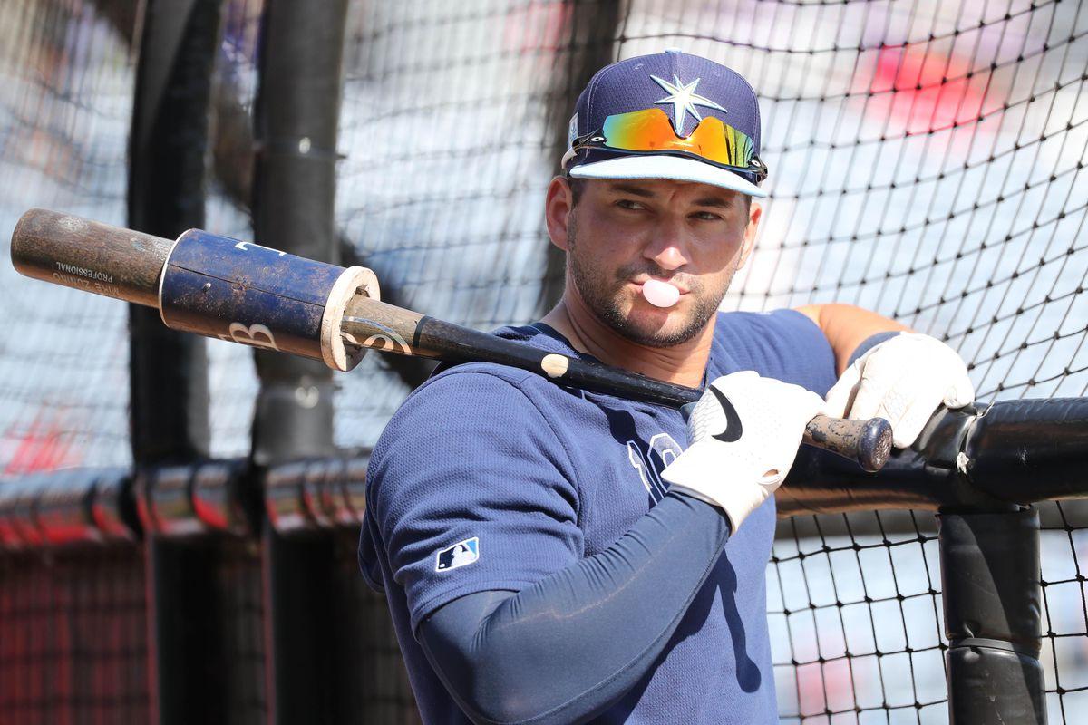 MLB: Spring Training-Tampa Bay Rays at Philadelphia Phillies