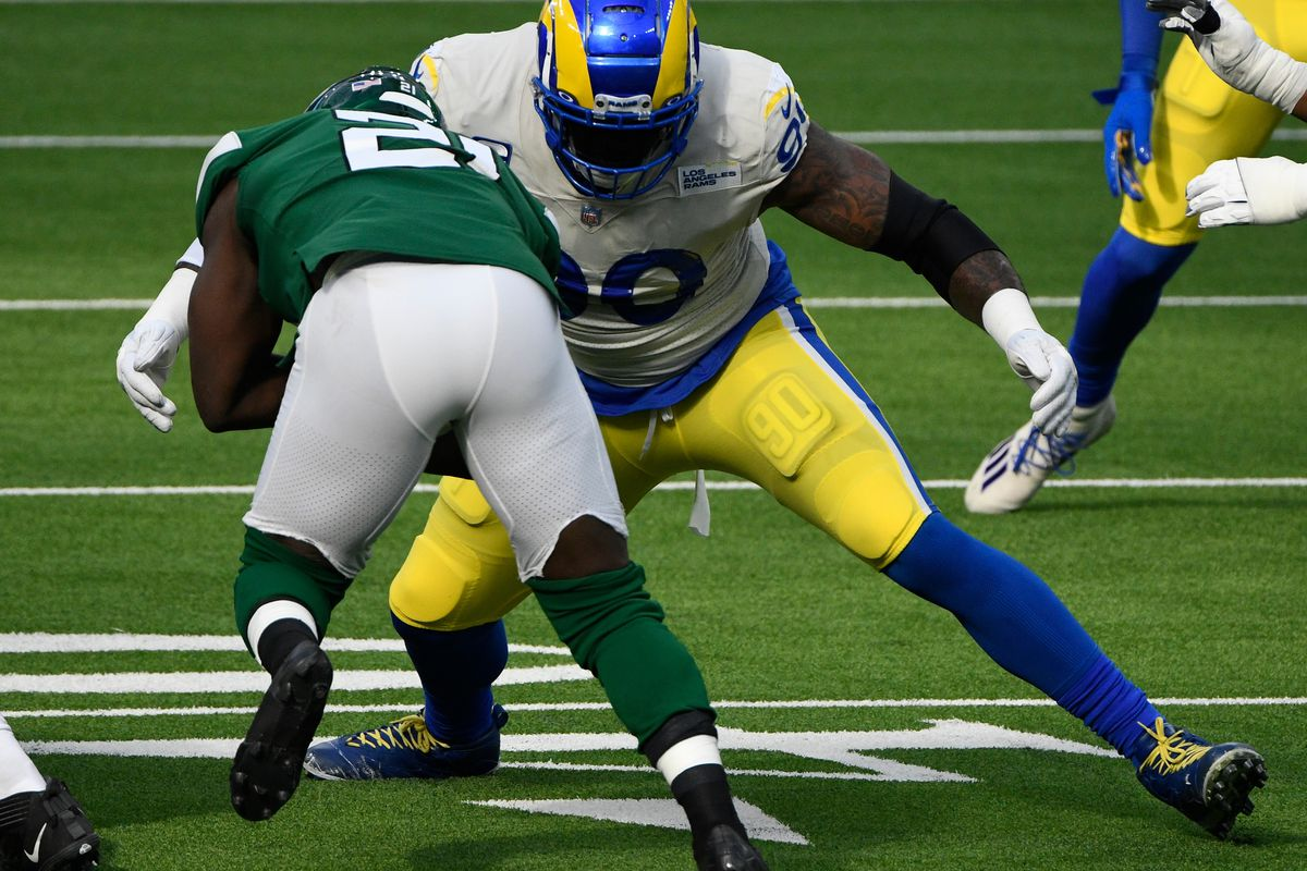 NFL: New York Jets at Los Angeles Rams