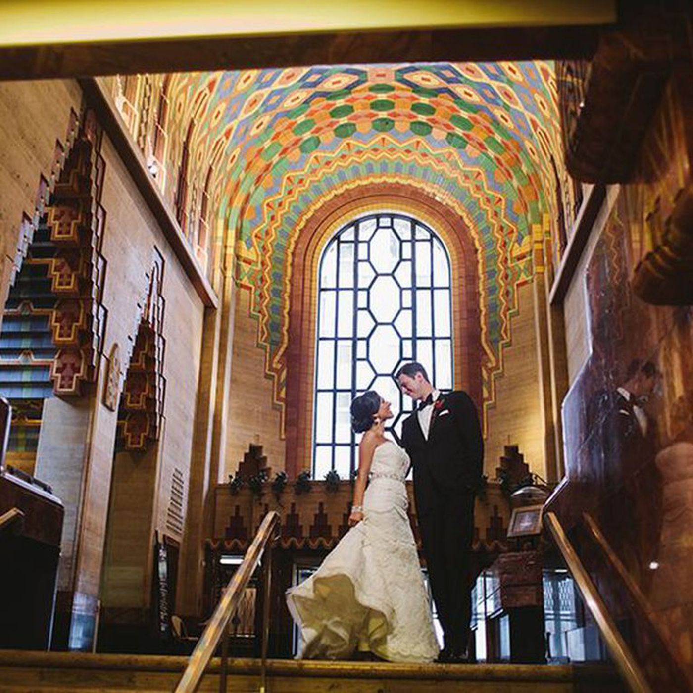 The most beautiful wedding venues in Detroit - Curbed Detroit