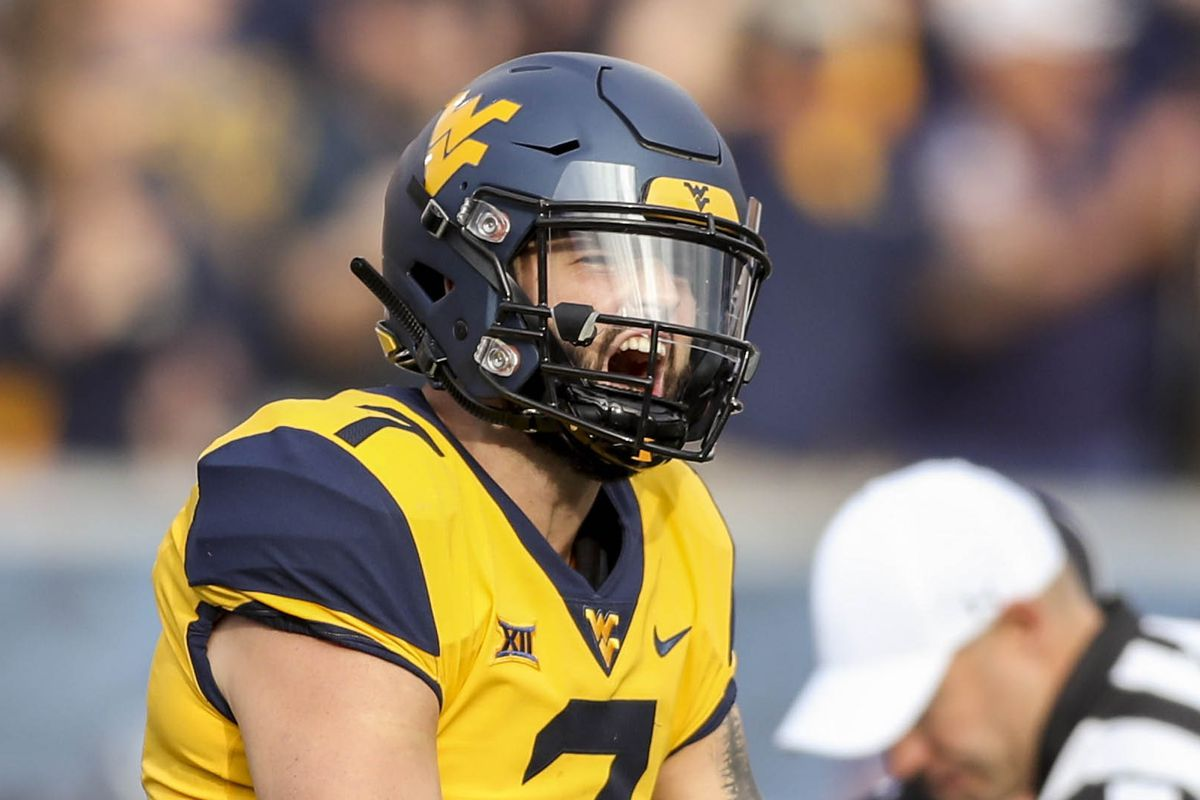 How Long Can West Virginia Football Stay In The Title Race This Time