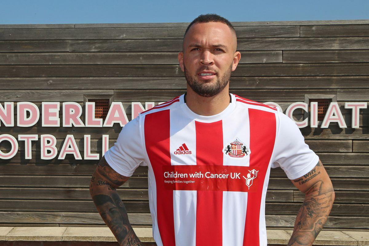 Sunderland Unveil New Signing Joel Lynch