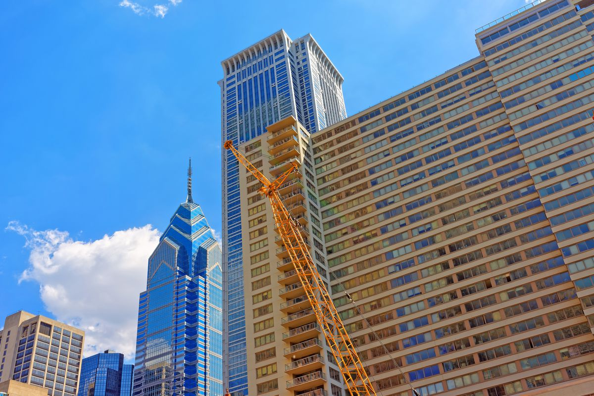 Philly Lost 20 Percent Of Affordable Apartments Between 2000 2014