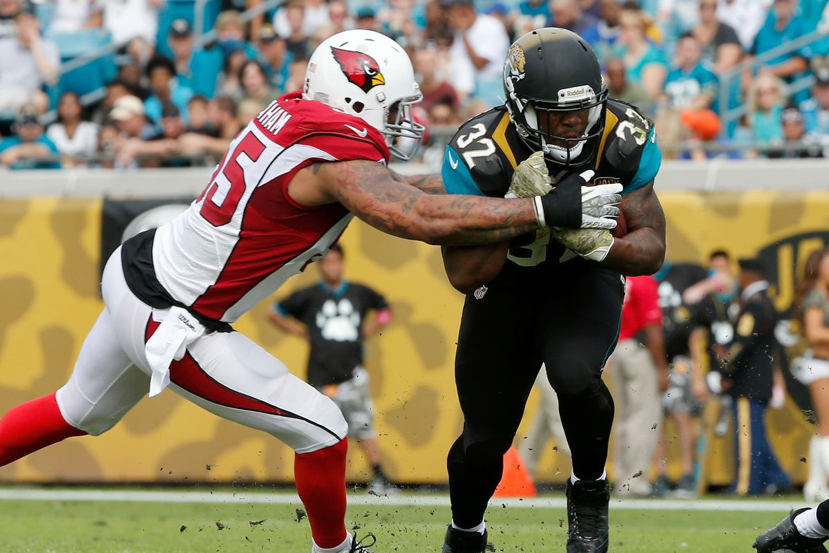 cardinals vs jaguars final score jacksonville offense sputters in 27. Cars Review. Best American Auto & Cars Review
