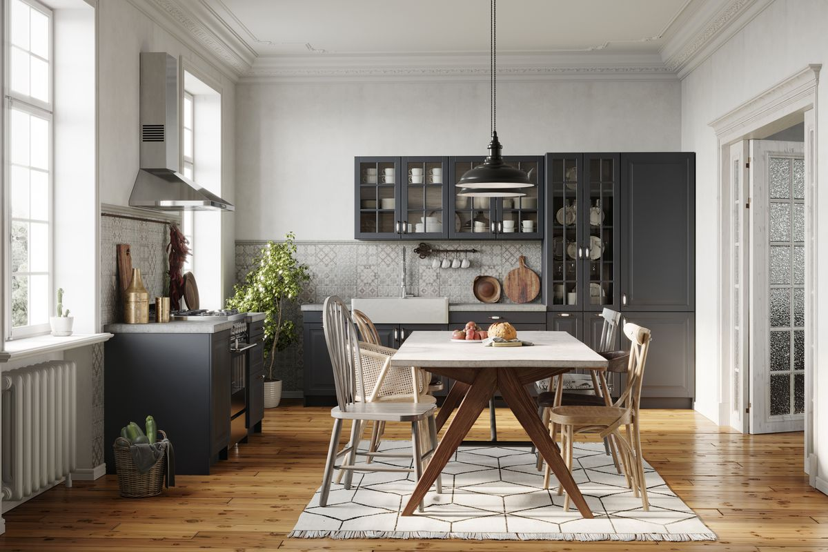 9 Cheap Flooring Options   This Old House
