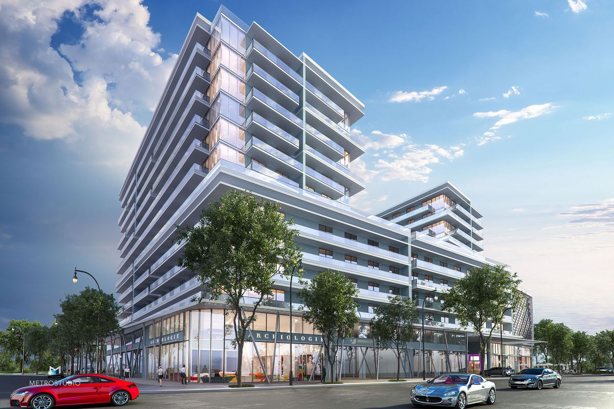 Quadro Ellipsis Approved For Edgewater Curbed Miami