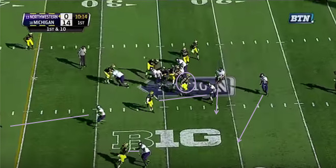 FF - Northwestern - Peppers - First Speed Option - 2