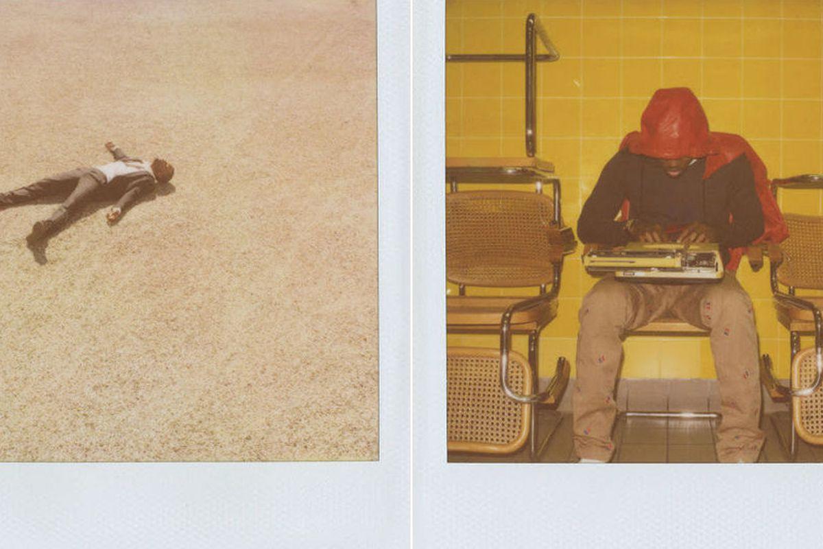"Images via <a href=""http://tumblr.bandofoutsiders.com/"">Band of Outsiders Tumblr</a>"
