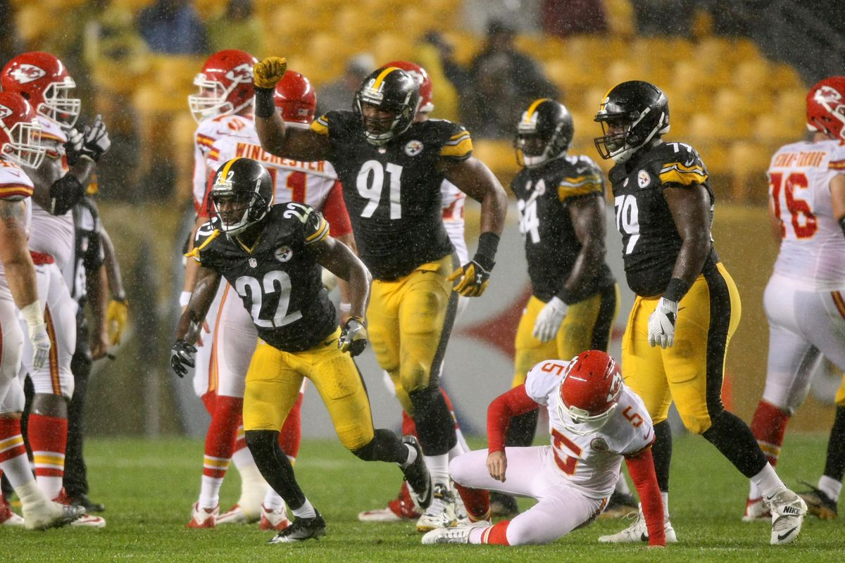 Pittsburgh Steelers sign DE Stephon Tuitt to six year contract