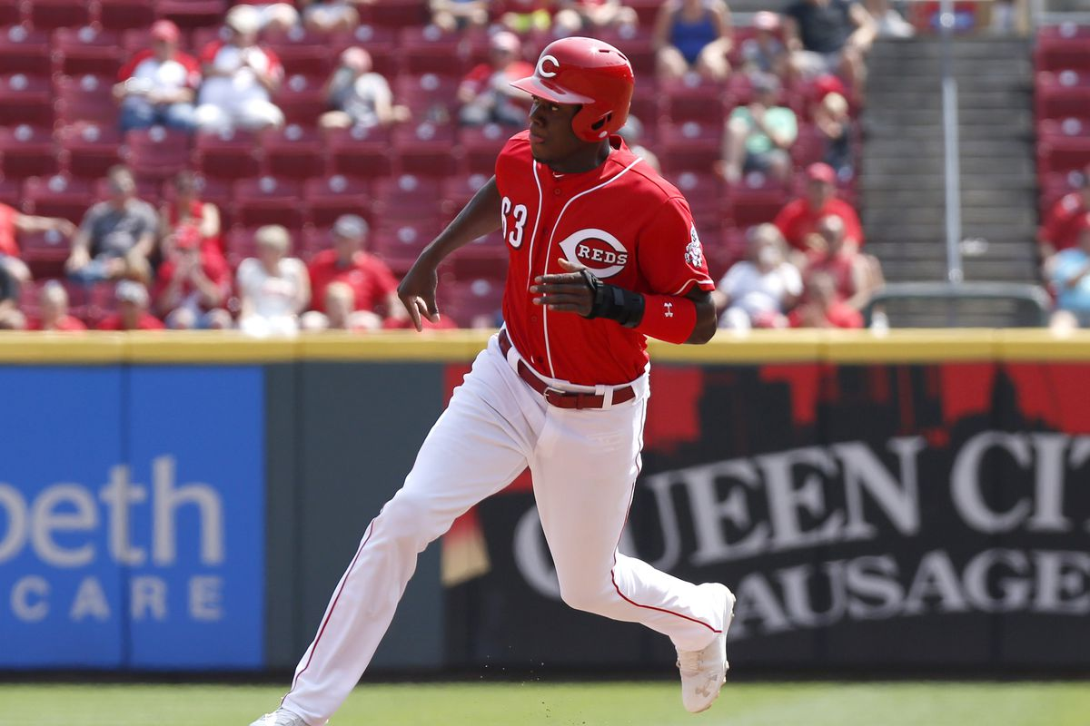 Who's Hot, Who's Not - June numbers from the Cincinnati Reds