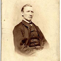 C.C.A. Christensen.